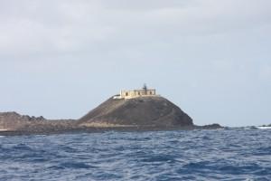 Fyren på Fuerteventuras norra udde