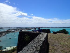 Forte De Marigot