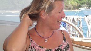 Jag blev jätteglad för mitt fina smycke! Tack Swede Dreams!