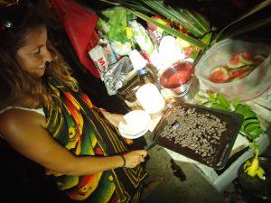 Ingen födelsedag utan tårta!